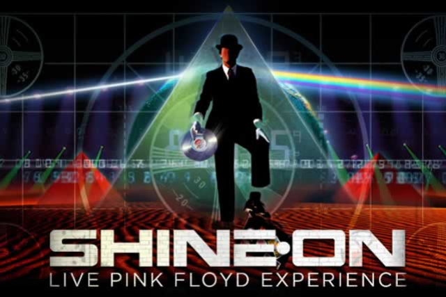 Shine On - Pink Floyd Tribute