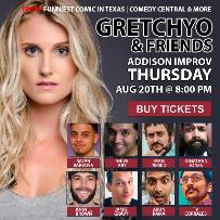 Gretchyo & Friends