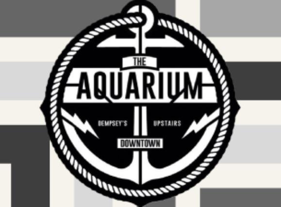 Gorgatron CD Release at The Aquarium (Dempsey's Upstairs)
