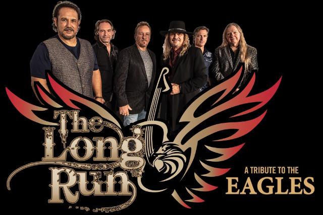 Eagles Tribute: The Long Run at Club LA
