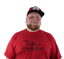 Polar Bear Comedy