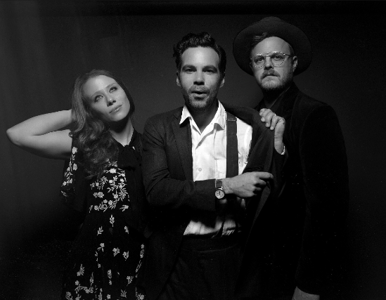 The Lone Bellow at Shank Hall