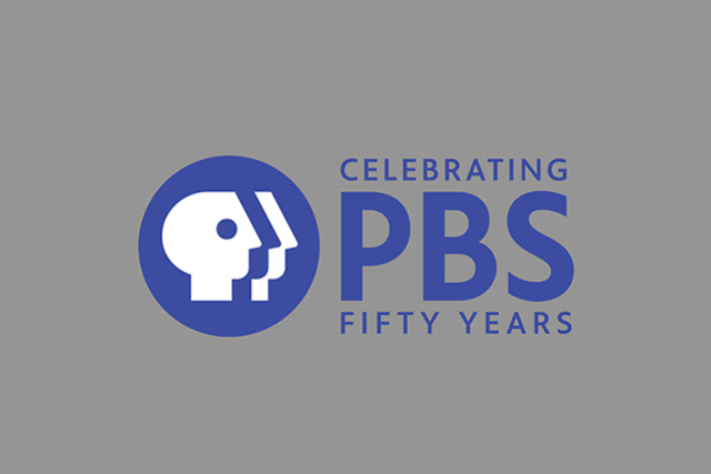 PBS at Fifty: An Anniversary Celebration