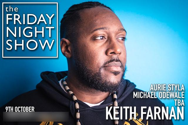 The Friday Night Show Fri 09 Oct