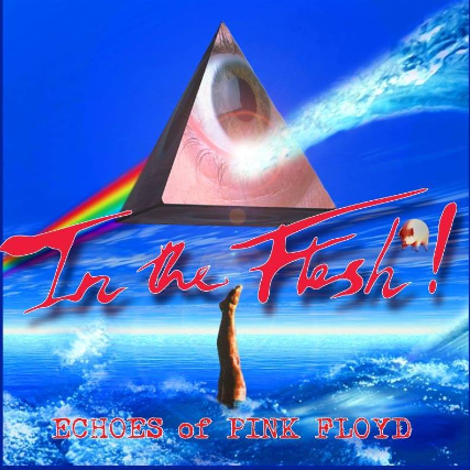 In the Flesh - echoes of Pink Floyd at Shank Hall