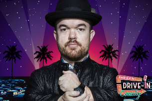 Improv Live Comedy Drive In: Brad Williams