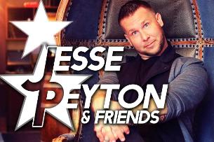 Jesse Peyton and Friends