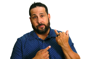 Steve Treviño – I Speak Wife Tour 2020