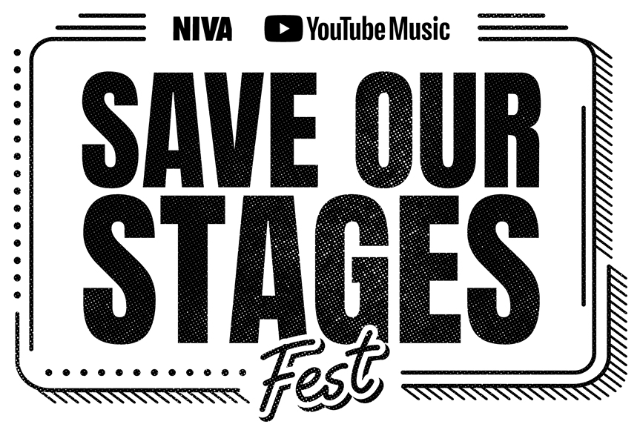 SAVE OUR STAGES FESTIVAL