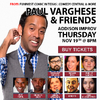 Paul Varghese and Friends