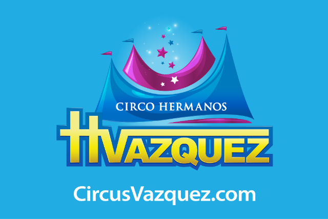 Circo Hermanos Vazquez at Circo Hermanos Vazquez - Donna