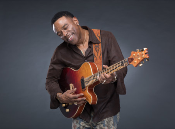 Norman Brown's Joyous Christmas - RESCHEDULED - Napa, CA 94559