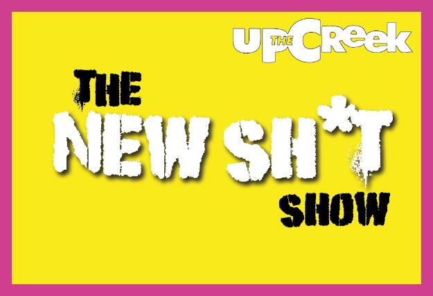 The New Sh*t Show! Tue 23 Feb
