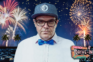 Improv Live New Year's Eve Comedy Drive In: Ian Bagg