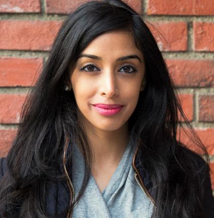 Zahra Ali
