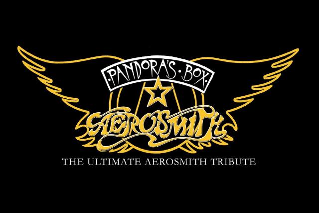 Aerosmith Tribute - Pandora's Box at Club LA