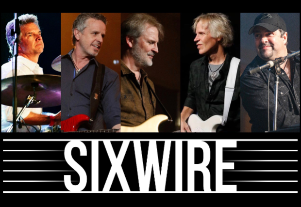 (SOLD OUT) Sixwire and Friends 20th Year Anniversary Show