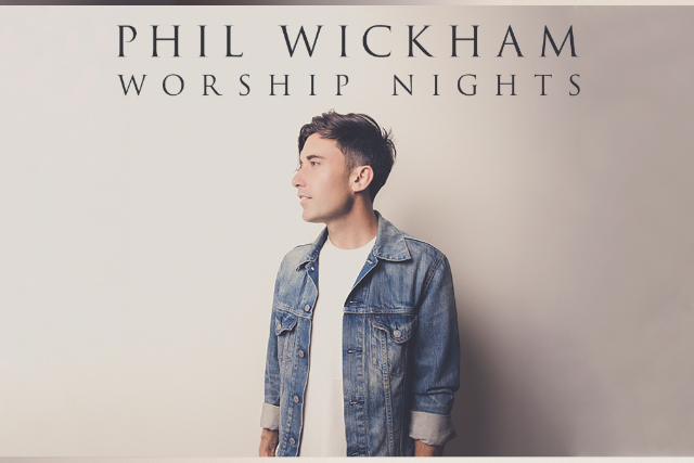 Phil Wickham - Olive Branch (Memphis), MS