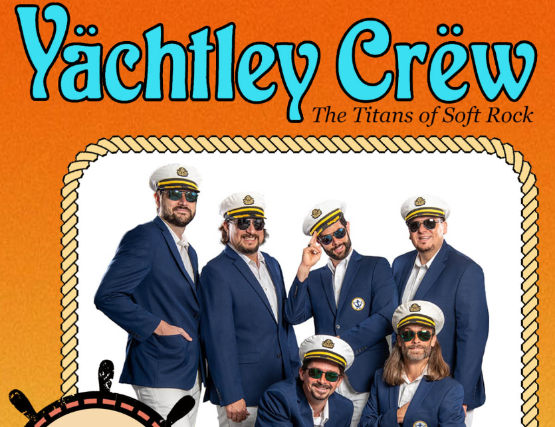 YACHTLEY CREW at Marquee Theatre