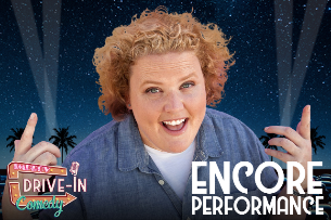 Improv Live Comedy Drive-In: Fortune Feimster ENCORE PERFORMANCE