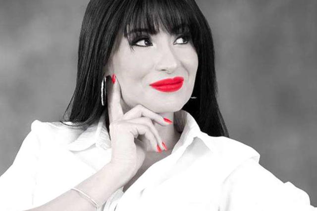 Selena Musical Tribute - Karla Perez