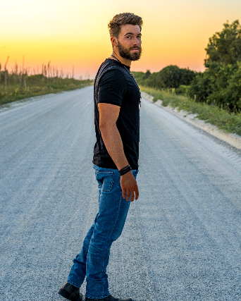 Ryan Montgomery at Zydeco