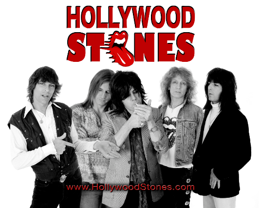 Hollywood Stones - Outdoor Dining & Live Music