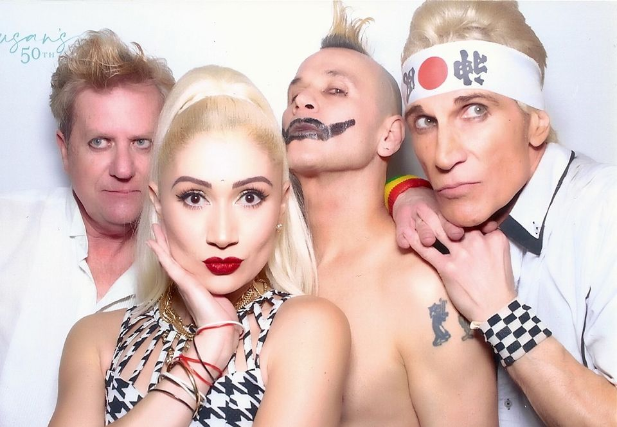 No Doubt Tribute No Duh - Outdoor Dining & Live Music