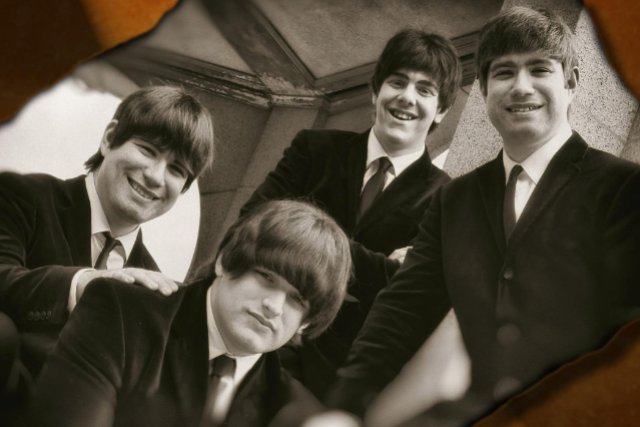 Studio Two - Early Beatles Tribute Show - LIMITED AUDIENCE + LIVE STREAM at Daryl's House Club