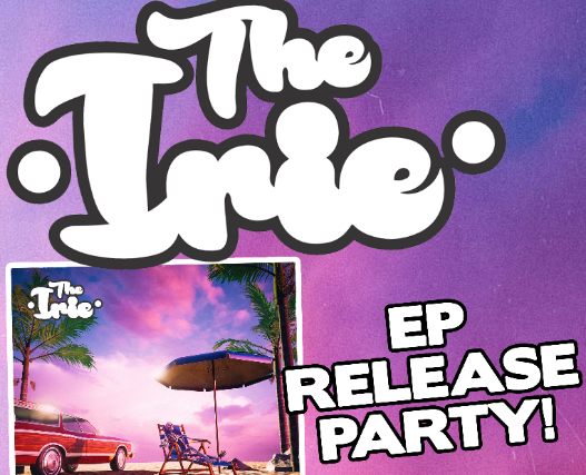 The Irie at Marquee Theatre - Tempe, AZ 85281