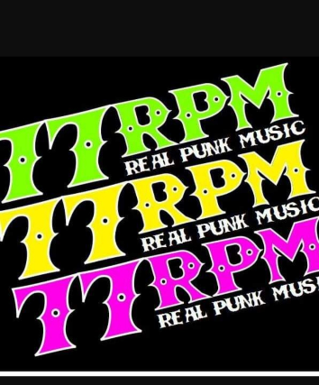 Punk Rock Covers with 77 RPM at Gallagher's Pub HB
