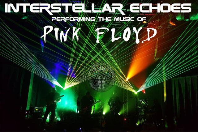 Pink Floyd Tribute - Interstellar Echoes