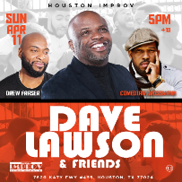 Dave Lawson and Friends