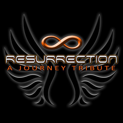 (SOLD OUT) RESURRECTION: A JOURNEY TRIBUTE