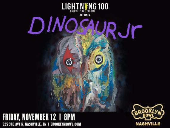 More Info for Dinosaur Jr.