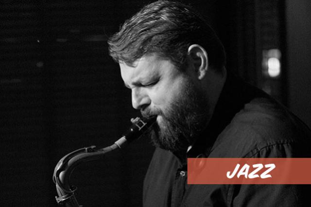 Jarod Bufe Quartet