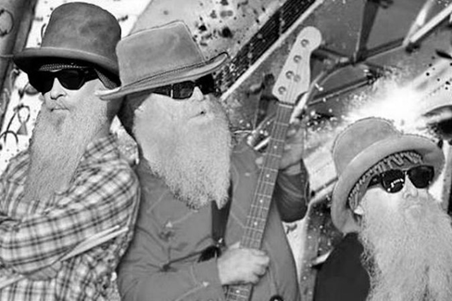 Bithlo Rising does ZZ Top