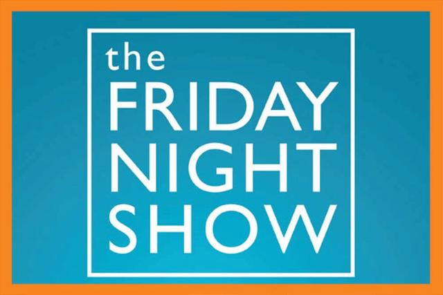 The Friday Night Show Fri 01 Oct