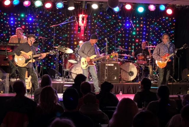 Southbound (Allman Brothers Tribute) at Shank Hall