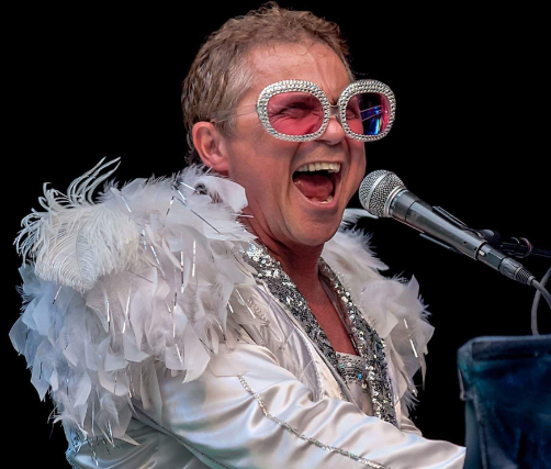 Elton John Tribute at We-Ko-Pa Casino Resort