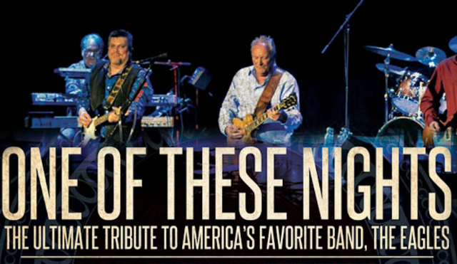 Eagles Tribute- One of These Nights