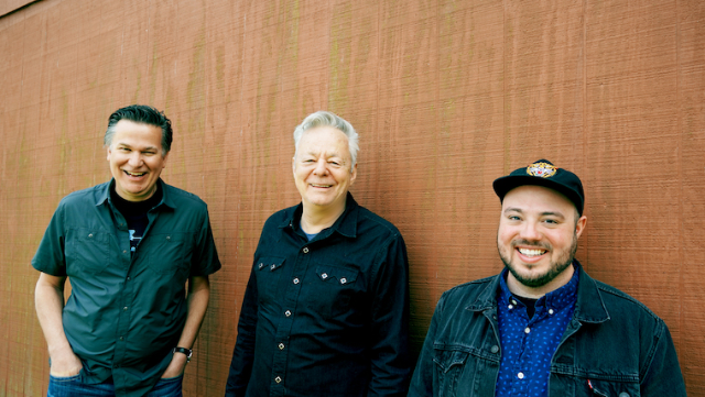 (SOLD OUT) Tommy Emmanuel with Rob Ickes & Trey Hensley