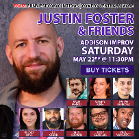 Justin Foster and Friends