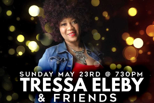 Tressa Eleby and Friends