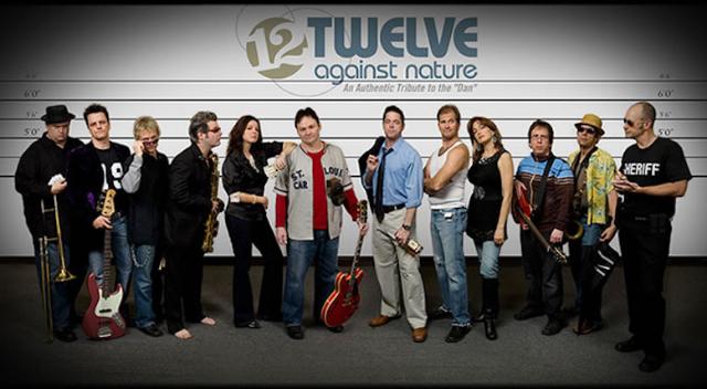 12 Against Nature