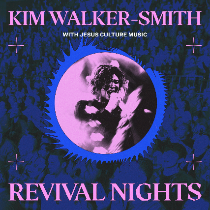 Kim Walker-Smith - Oklahoma City, OK at Crossroads Church