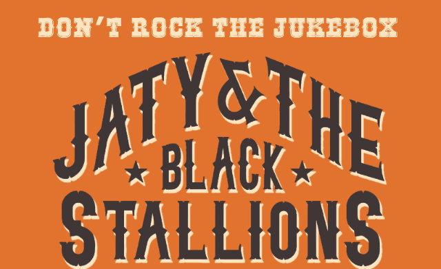 Don't Rock The Jukebox w/ Jaty & The Black Stallions - Tempe, AZ 85281