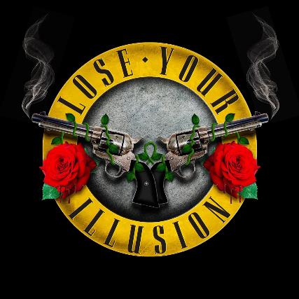 Guns N' Roses Tribute Lose Your Illusion