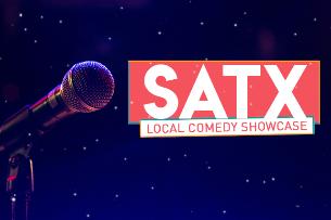 SATX Showcase