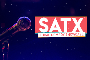 SATX Showcase Mic